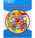 Little Explorers B: A Party for Teddy Big Book