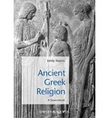 Ancient Greek Religion: Historical Sources in Translation