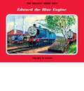 The Railway Series No. 9: Edward the Blue Engine