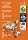 "The Adventures of Tintin: ""The Calculus Affair"", ""The Red Sea Sharks"", ""Tintin in Tibet"" v. 7"