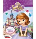 Disney Sofia the First Annual 2015