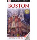 DK Eyewitness Travel Guide: Boston