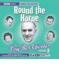 """""""Round the Horne"""": v. 3: The Very Best Episodes"""