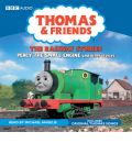Thomas Railway Stories: Percy the Small Engine: v. 4
