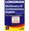 Longman Dictionaries: WITH Longman Dictionary of Contemporary English AND Longman Student's Grammar of Spoken and Written English