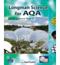 AQA GCSE Science: Pupil's Active Pack Book for AQA GCSE Science A