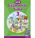 Grammar Time: Student Book Pack Level 3