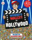 Where's Wally? In Hollywood: Mini Edition