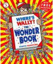 Where's Wally? The Wonder Book: Mini Edition