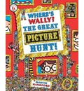 Where's Wally?: The Great Picture Hunt - Mini Edition