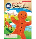 The Storyteller - Teacher's Resource Book: Teacher's Book Ages 4- 7: Traditional Tales to Read, Tell and Write