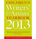 Children's Writers' & Artists' Yearbook 2013 2013