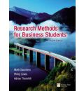 """Research Methods for Business Students: AND """"How to Write Dissertations and Project Reports"""""""