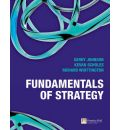 Fundamentals of Strategy: AND Student Access Card