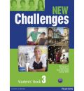 New Challenges 3 Students' Book