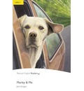 Marley and Me Book and MP3 Pack: Level 2