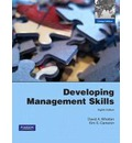 Developing Management Skills with MyManagementLab