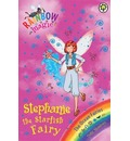 Stephanie the Starfish Fairy: The Ocean Faires