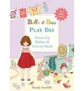 Play Day: A Dress-Up Sticker and Activity Book