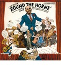 "The Best of ""Round the Horne"""