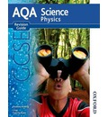 New AQA Science GCSE Physics Revision Guide