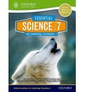 Essential Science for Cambridge Secondary 1 Stage 7