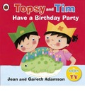 Have a Birthday Party