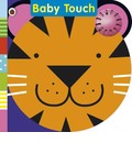 Tickly Tiger Rattle Book