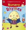 A Ladybird Lift-the-flap Book: Nursery Rhymes