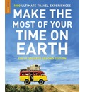 Make the Most of Your Time on Earth (Compact Edition): Compact Edition: The Rough Guide to the World