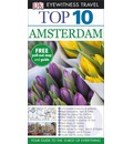 DK Eyewitness Top 10 Travel Guide: Amsterdam