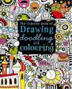 Drawing, Doodling and Colouring Book