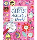 Girl's Activity Book