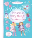 Christmas Fairy Things to Make and Do