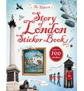 Story of London Sticker Book