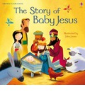 The Story of Baby Jesus