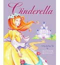 Cinderella: A Pop-Up Fairy Tale