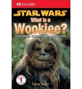 Star Wars: What Is a Wookie?