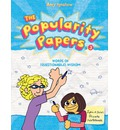 The Popularity Papers: Bk. 3: Words of (questionable) Wisdom from Lydia Goldblatt & Julie Graham-Chang
