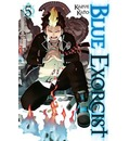 Blue Exorcist: 5