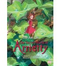 Arrietty - The Art of Arrietty