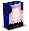 Blue Bloods 3-Book Boxed Set