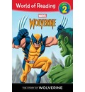 The Story of Wolverine Level 2
