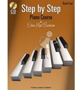 Edna Mae Burnam: Book 4: Step by Step Piano Course - Book 4