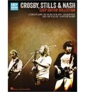 Crosby, Stills & Nash: Easy Guitar Collection