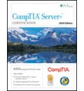 CompTIA Server+ 2009: Certification: Student Manual