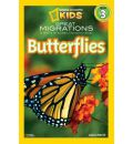 National Geographic Readers Great Migrations: Butterflies