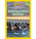 National Geographic Readers Great Migrations: Amazing Animal Journeys