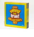Weird But True Collector's Set: 1,000+ Outrageous Facts and Eye-Popping Photos