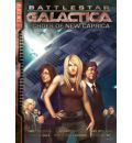 Battlestar Galactica the Manga: v. 1: Echoes of New Caprica